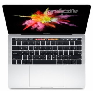 "Apple MacBook Pro 13"" / i5 2.9GHz / 8GB / 512 GB SSD / Intel Iris Graphics 550 / Touch Bar / Silver"