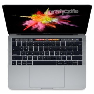 "Apple MacBook Pro 13"" / i5 2.9GHz / 8GB / 512 GB SSD / Intel Iris Graphics 550 / Touch Bar / Space Gray"