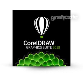 CorelDRAW Graphics Suite 2018 Enterprise MULTI Win – z CorelSure Maintenance 1 Rok