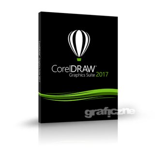 CorelDRAW Graphics Suite 2017 PL/ENG Win – Subskrypcja (365 dni)