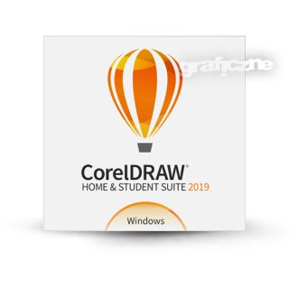 CorelDRAW Home & Student Suite 2019 PL Win