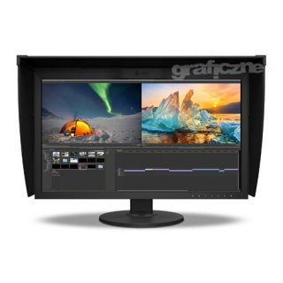 EIZO ColorEdge CG279X z lic. ColorNavigator