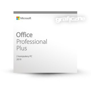 Microsoft Office Professional Plus 2019 SNGL OLP NL Acdmc