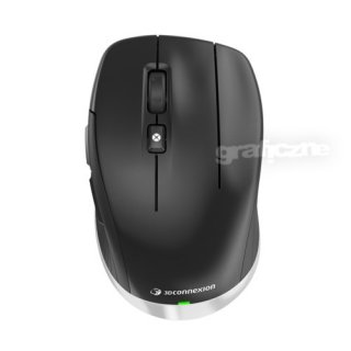 Mysz 3DConnexion CadMouse Wireless