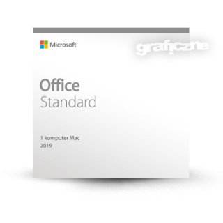 Office Standard 2019 MULTI Mac SNGL OLP NL Acdmc
